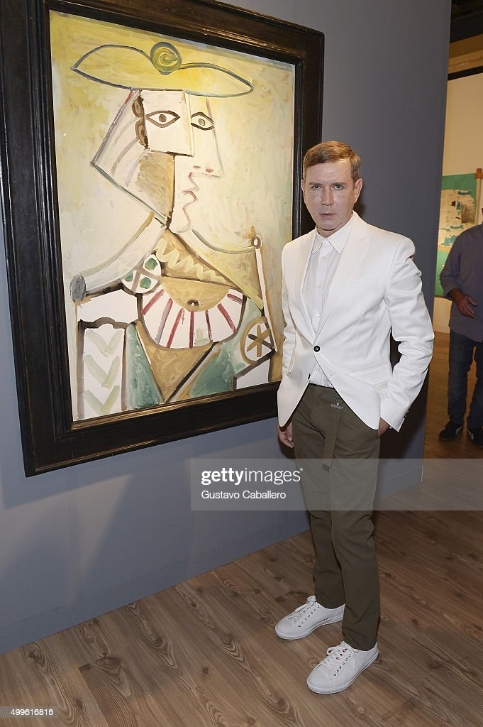 Art Basel Miami Beach 2015 - VIP Preview