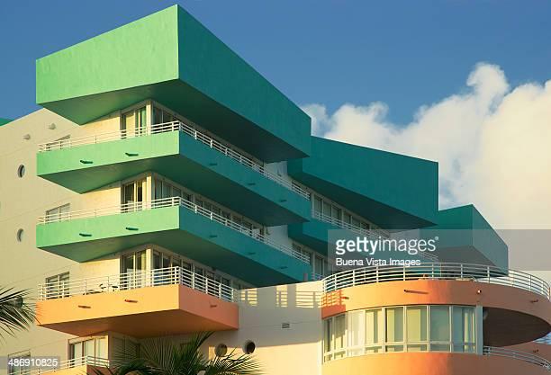 Art Deco Condo in Miami Beach