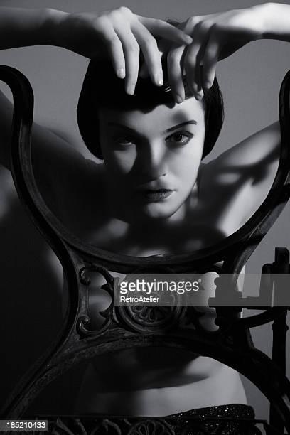 Art Deco.Shadow