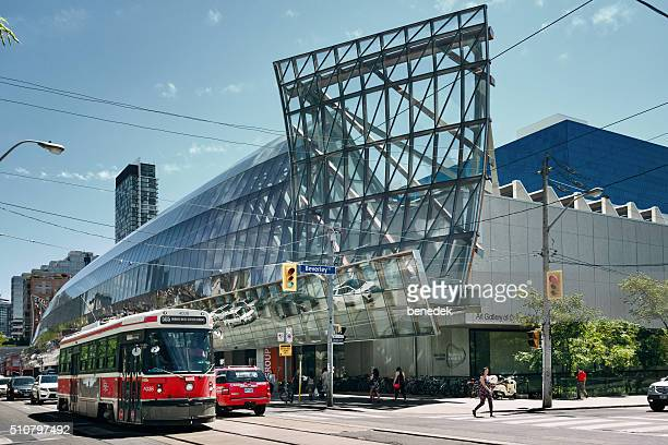 Kunst Galerie der Ontario Toronto, Kanada