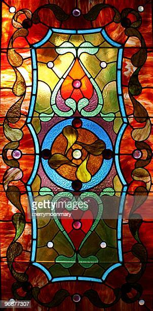 Art Glass Window