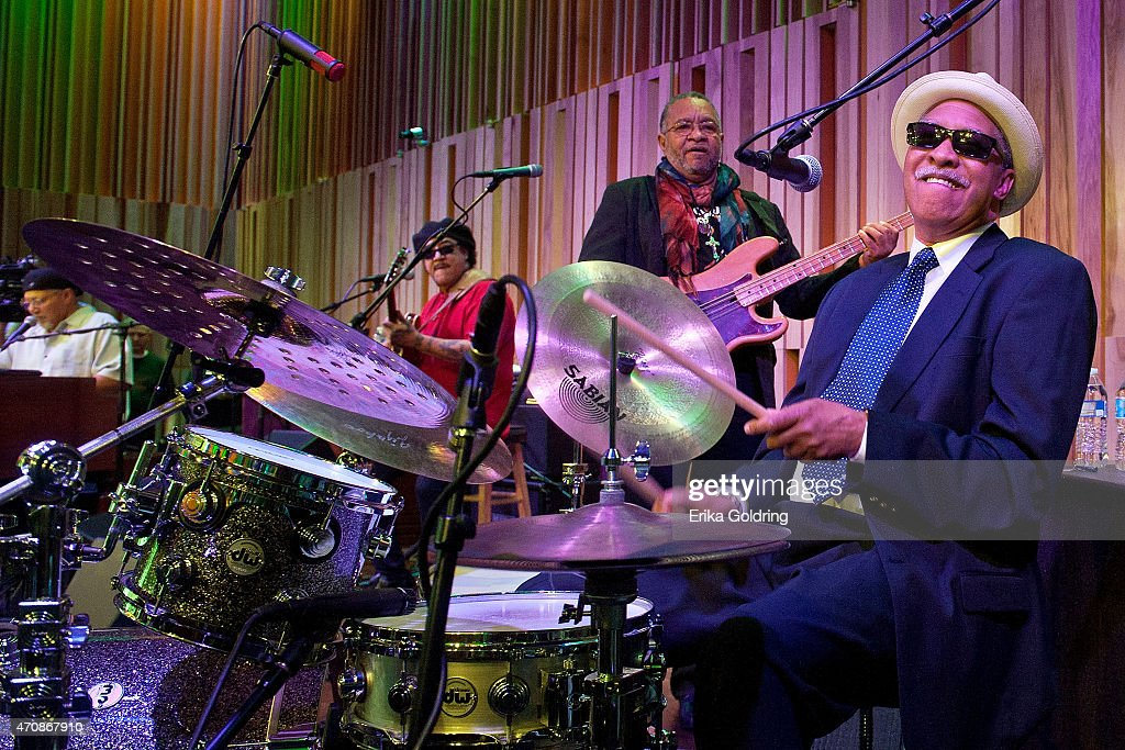 The Meters Honored With Jazz Fest Mailer