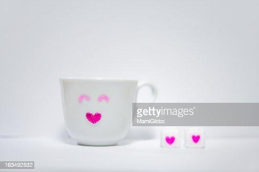 Art of smile : Stock Photo