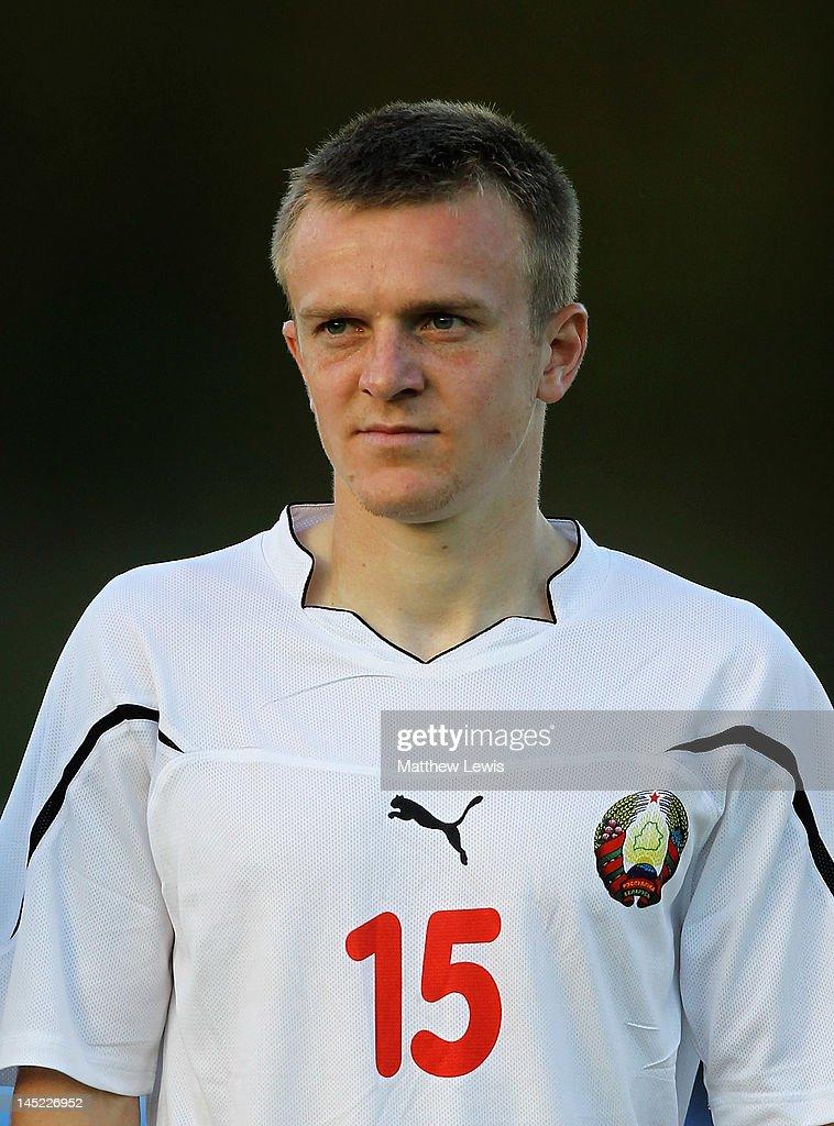 Belarus v France - Toulon Tournament Group B Photos and Images ...