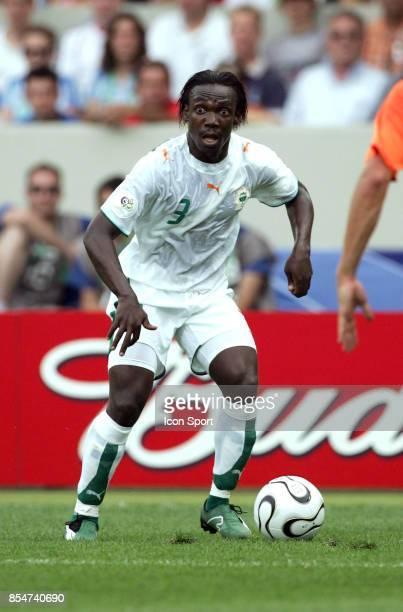 Arthur BOKA Pays Bas / Cote d'Ivoire Coupe du Monde 2006