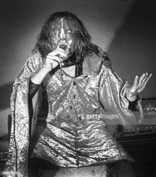 Image result for arthur brown  getty images