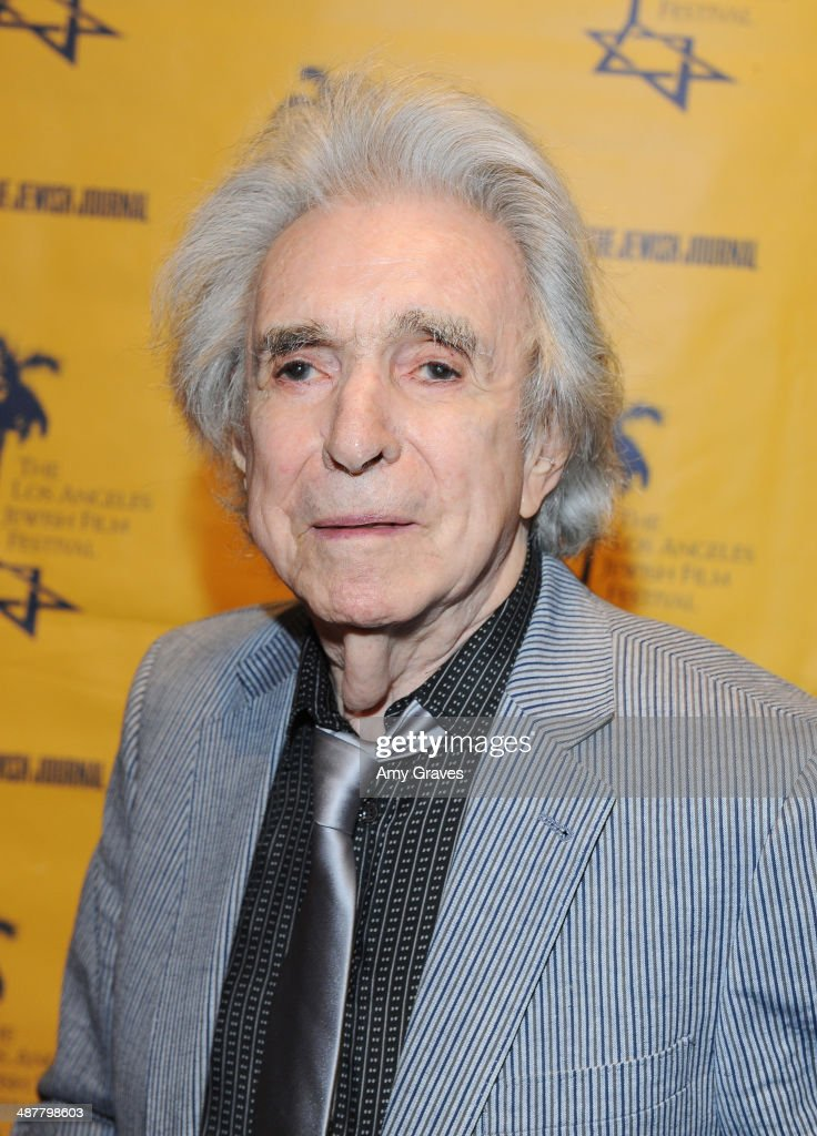 Arthur Hiler attends the Opening Night Gala of the LA Jewish Film Festival Honoring Carl Reiner on May 1, 2014 in Los Angeles, California.