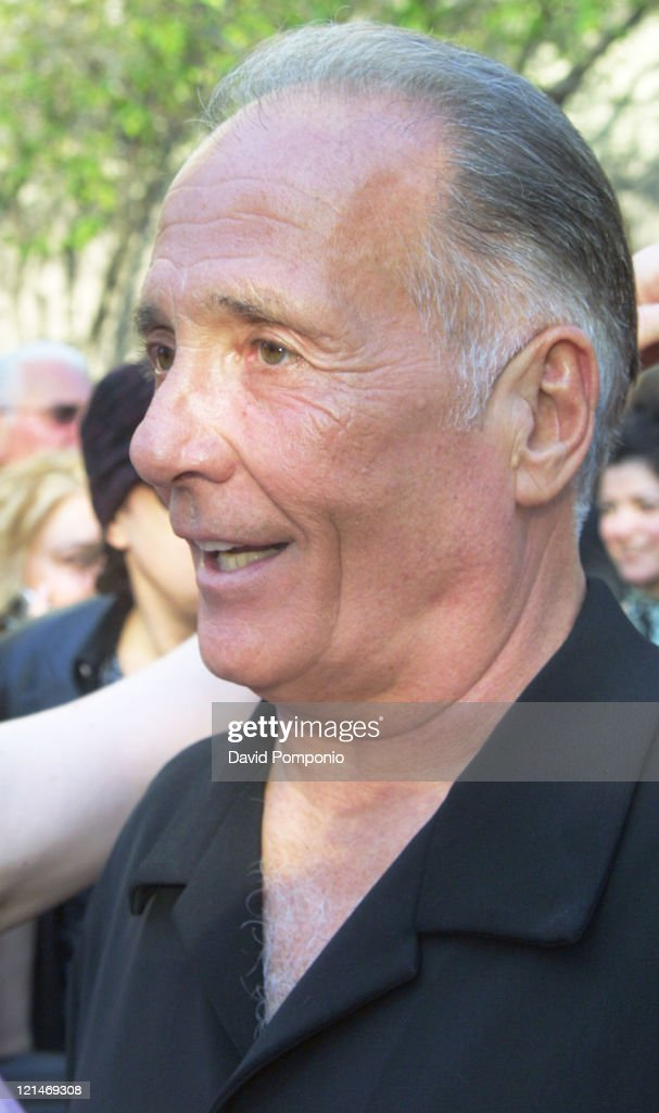Arthur Nascarella during 'Remedy' New York Screening and After Party at Clearview Chelsea West Theatre and Avalon in New York City, New York, United States.