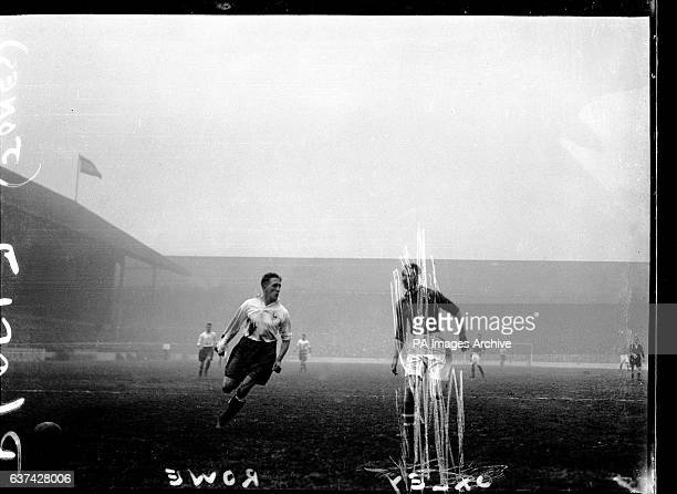 Arthur Rowe Tottenham Hotspur