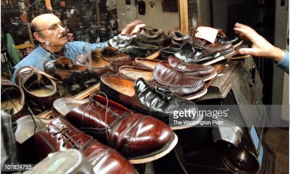 King Arthur S Shoe Repair