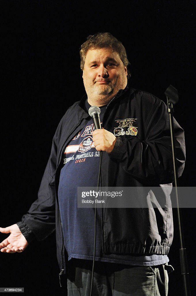 Artie Lange performs at Starland Ballroom on May 16 2015 in Sayreville New Jersey