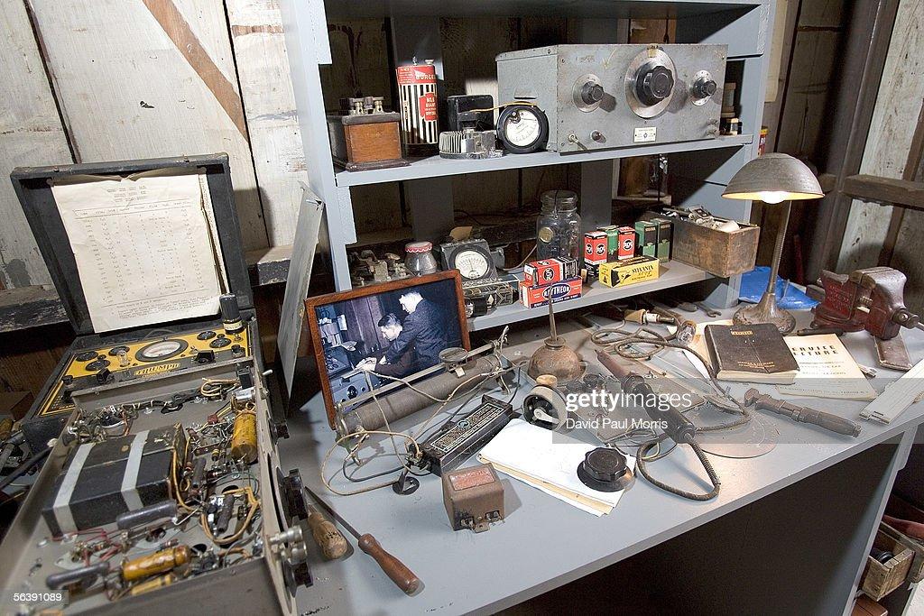 Hewlett Packard 1939