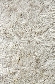 artificial fur texture for background.