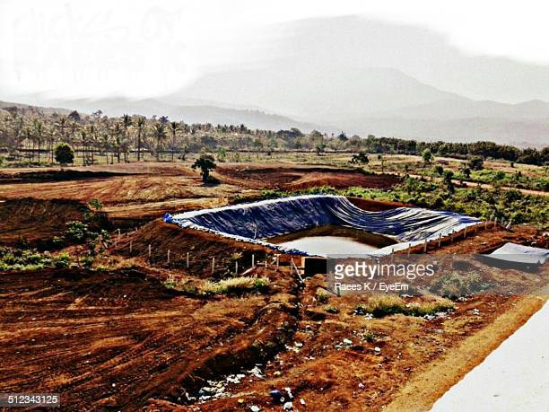 Indian subcontinent stock photos and pictures getty images for Artificial pond