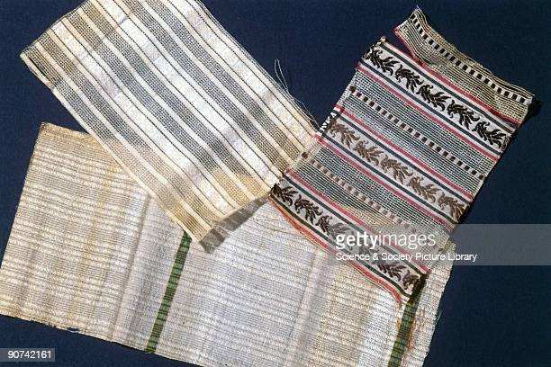Artificial silk is based on cellulose nitrate fibres which were later to be known as 'viscose rayon' It is made by adding cellulose to carbon...