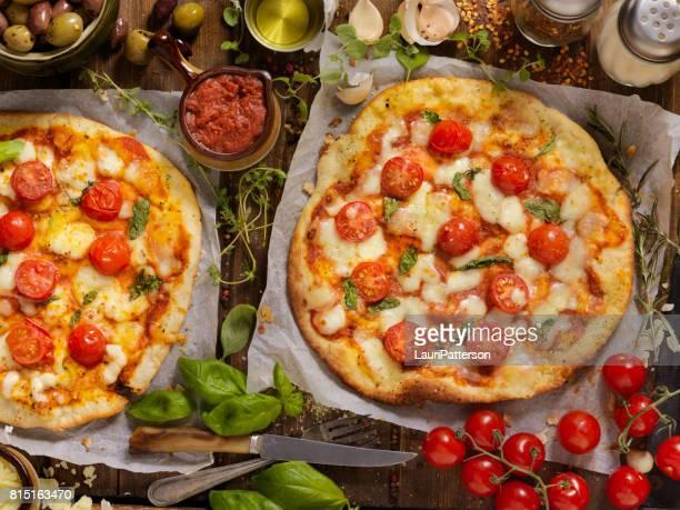 Artisan Margarita Pizza