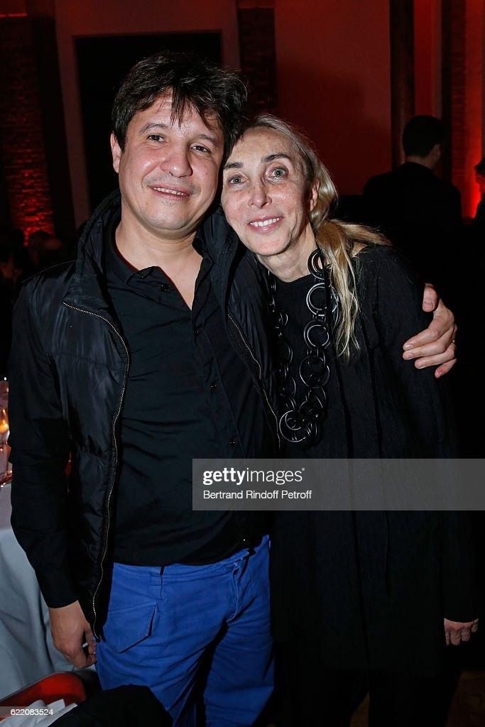 Carla Sozzani : Photo Exhibition At Galerie Azzedine Alaia In Paris