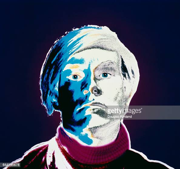 andy warhol fotos bilder von andy warhol getty images. Black Bedroom Furniture Sets. Home Design Ideas