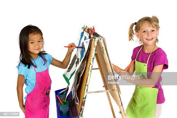 Artist Buddies