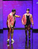 Watt x W.G. At Los Angeles Fashion Week Powered By Art...