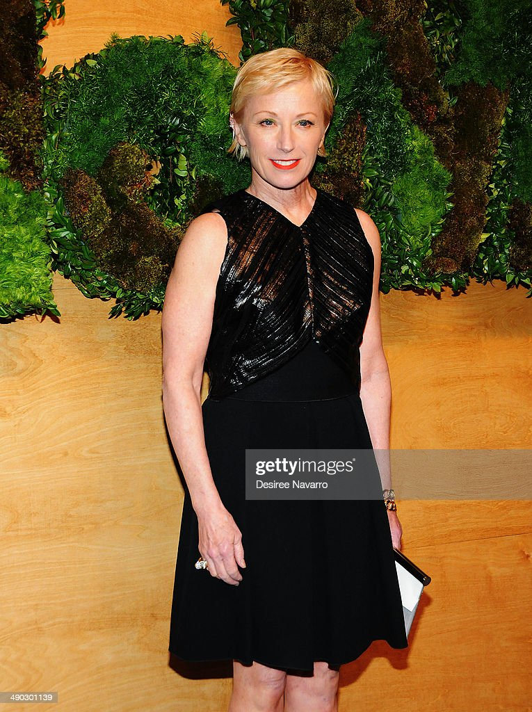Museum of modern art 39 s 2014 party in the garden getty images - Modern family desiree ...