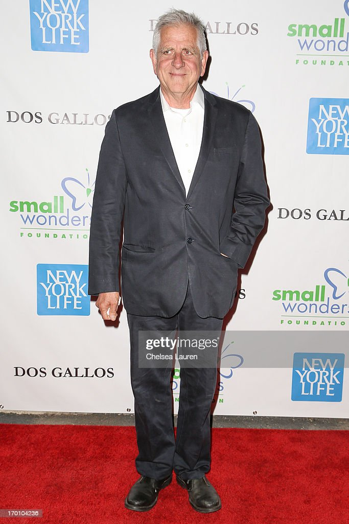 Artist Dan McCleary attends 'A Night of Wonders' at Dos Gallos Antiques on June 6 2013 in Los Angeles California