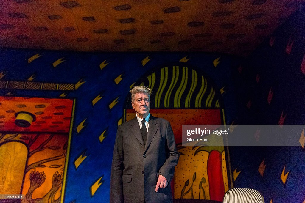 "Gallery Of Modern Art Exhibits David Lynch Retrospective ""Between Two World"""