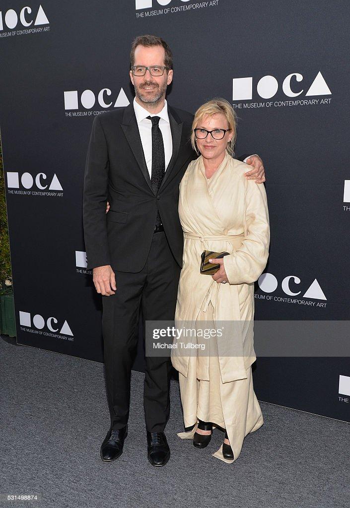 MOCA Gala 2016 - Arrivals