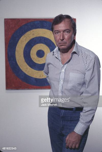 a biography and the art of jasper john an american artist Quotations by jasper johns, american artist, born may 15, 1930 share with your   i was raised in south carolina i wasn't aware of any art in south carolina.