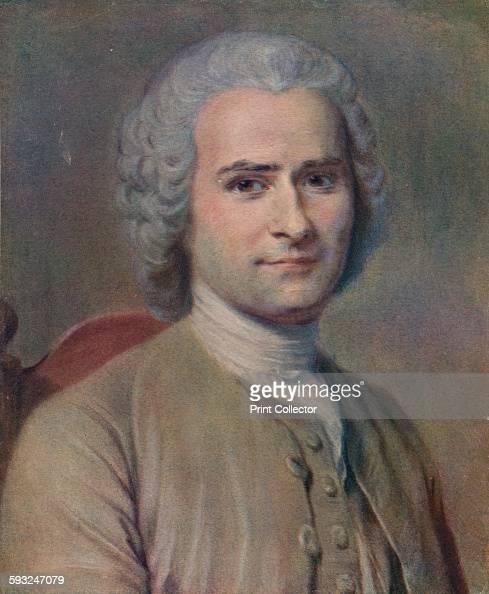 Jean Jacques Rousseau Fotos – Bilder von Jean Jacques ...
