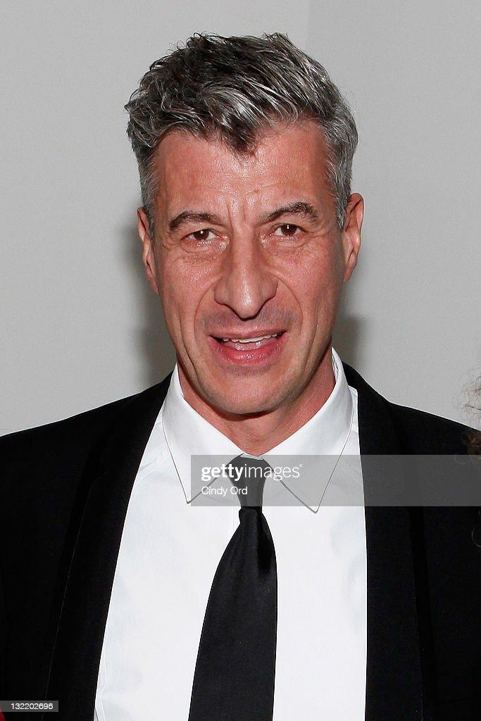 2011 Guggenheim International Gala