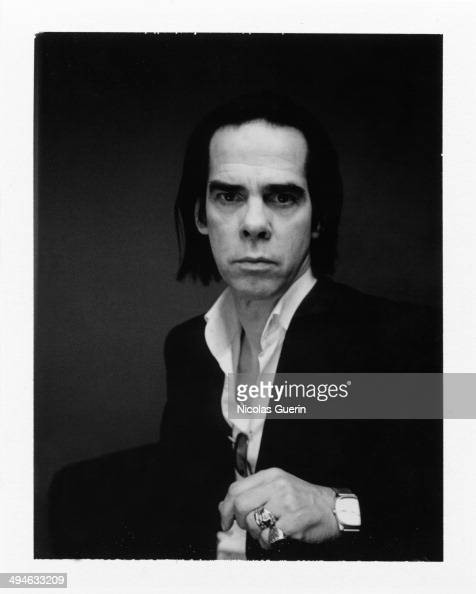Artist Nick Cave is photographed for Self Assignment on February 11 2014 in Berlin Germany