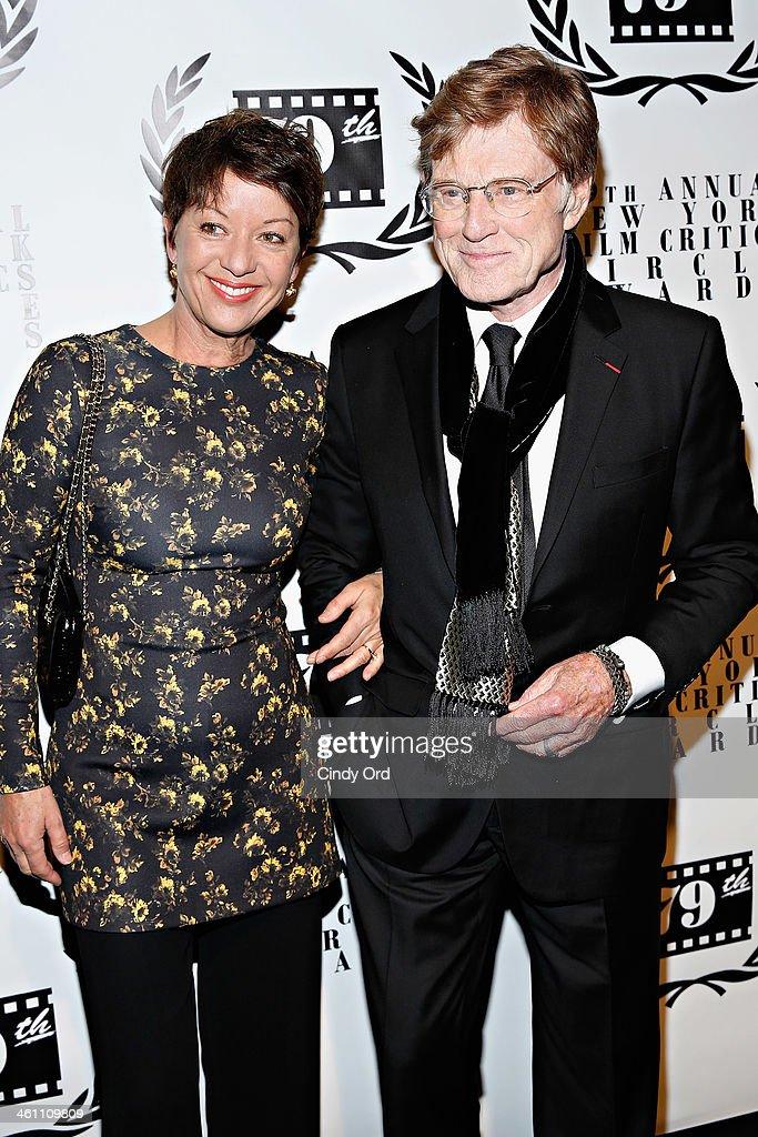 2013 New York Film Critics Circle Awards - Arrivals