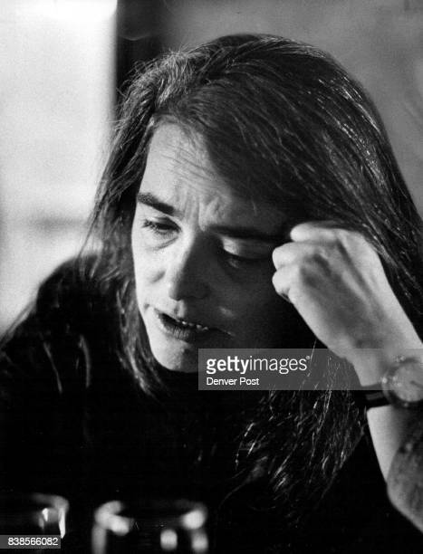 Artist Writer Feminist Kate Millett The idea of being virtuous has been one of the essential oppressions Credit The Denver Post