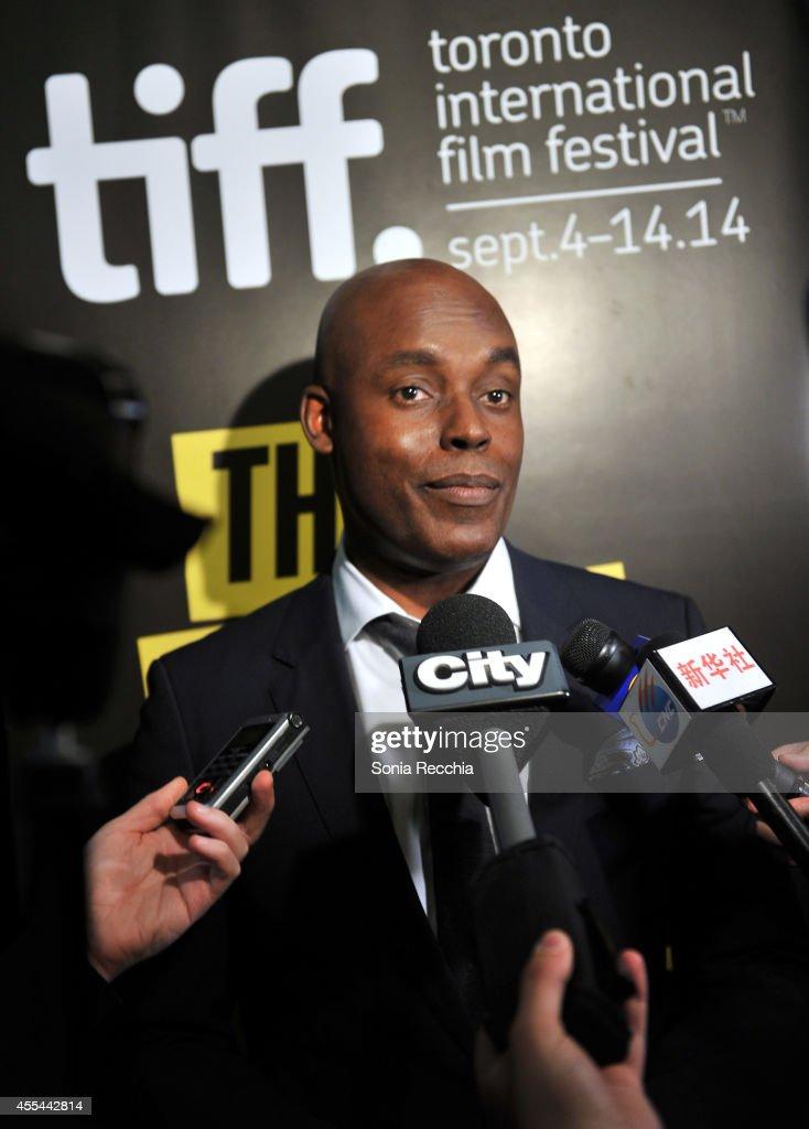 TIFF Awards Brunch - 2014 Toronto International Film Festival
