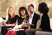 Biennale Of Sydney Media Launch