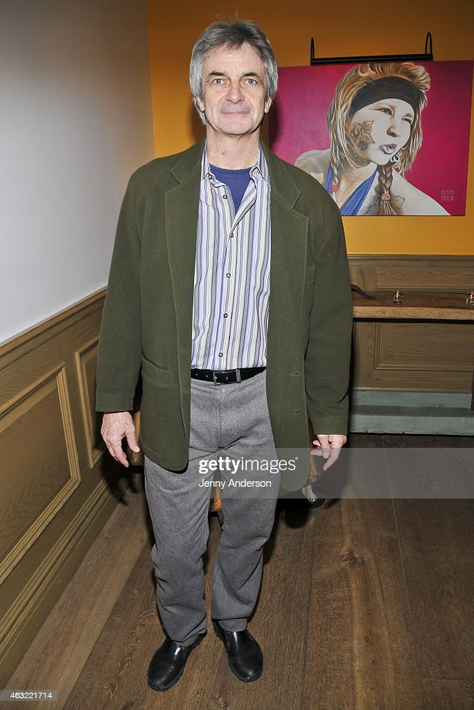Artistic director Kevin McKenzie attends The Royal Ballet's 'The Winter Tale' preview reception at Crosby Street Hotel on February 11, 2015 in New York City.
