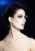 Artistic Make-Up