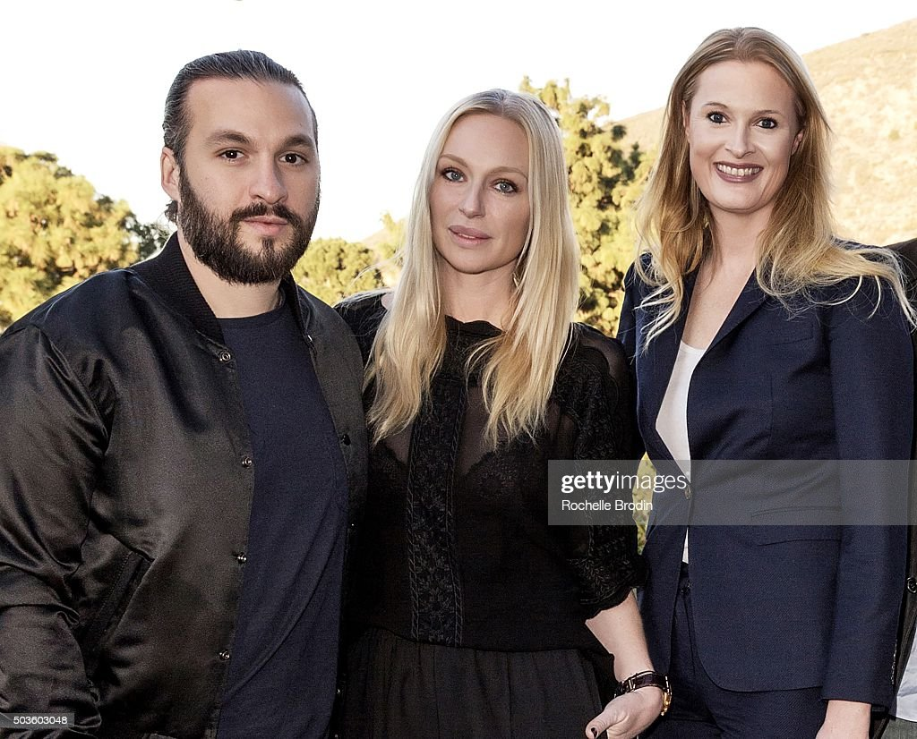 Isabel Adrian And Steve Angello Team Up To Produce Adrian ...