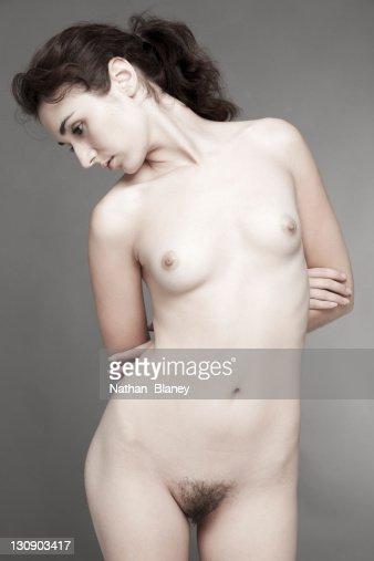 Artists Model : Stock Photo