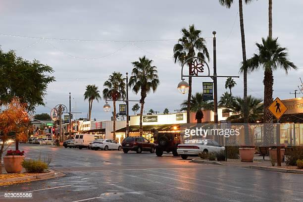 Kunst Landkreis in Scottsdale, Arizona
