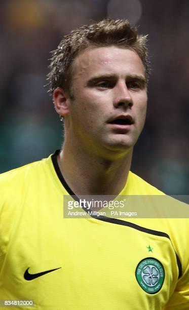 Artur Boruc Celtic