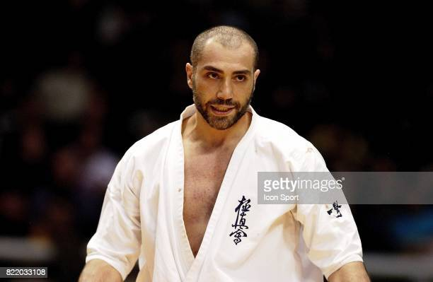 Artur HOVHANNISIAN 9eme World Open karate Tournament Petite Finale Tokyo
