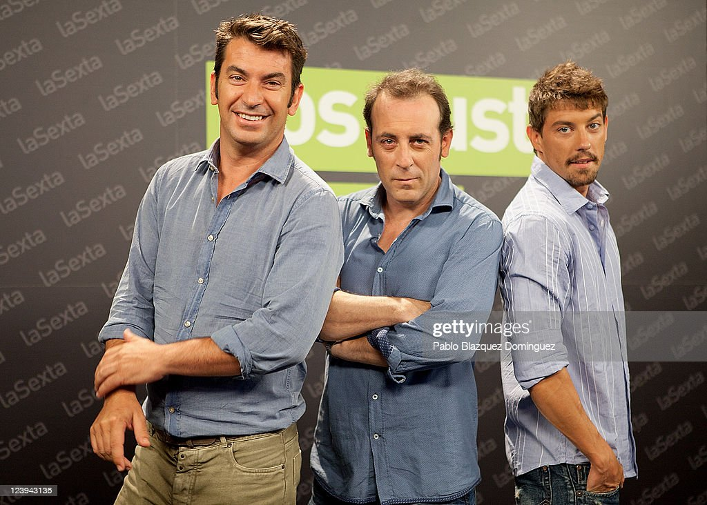 'La Sexta' Tv Channel New season Presentation