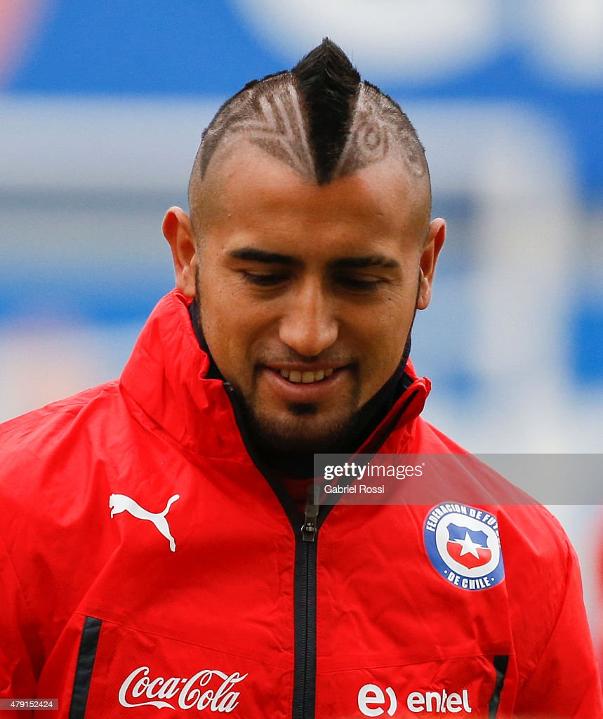 Arturo Vidal Stock s and