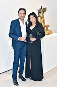 LACMA 2018 Collectors Committee Gala