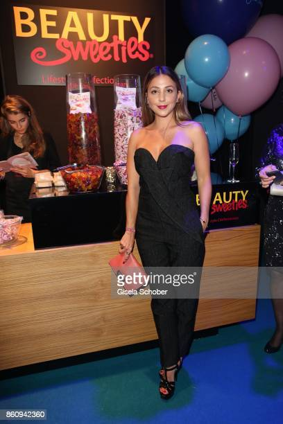 Arzu Bazman during the 'Tribute To Bambi' gala at Station on October 5 2017 in Berlin Germany