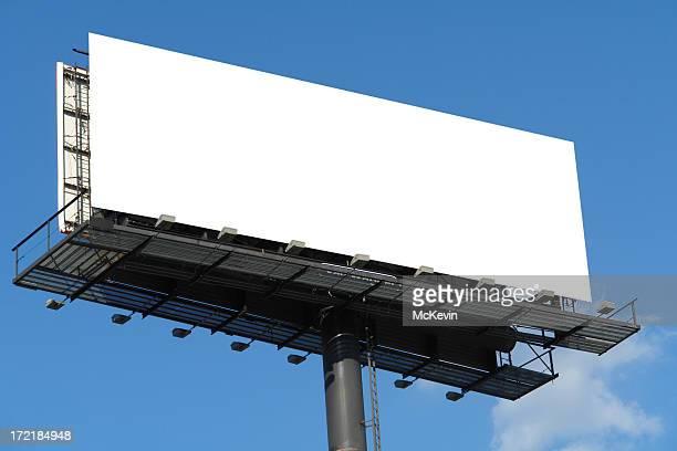 BIG - As in Billboard-blanked