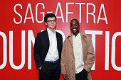 NY: SAG-AFTRA Foundation Conversations: