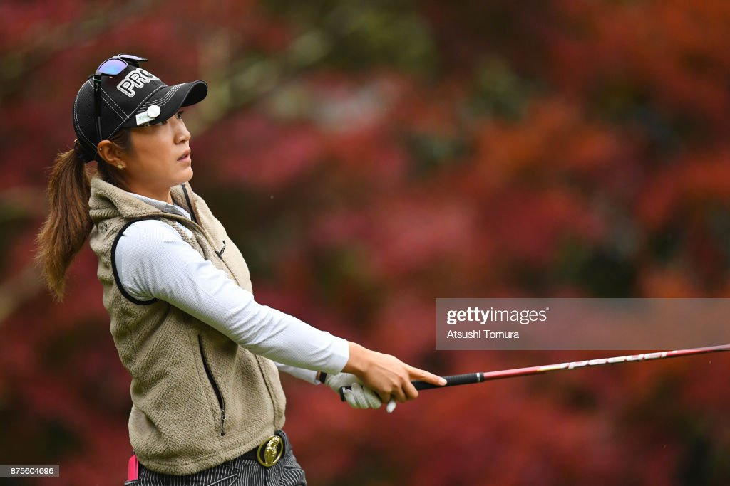 Daio Paper Elleair Ladies Open 2017 - Round Three